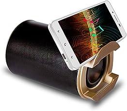 Intex Bluetooth Speaker Premium Gold Beats