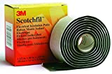 Best 3M Home Insulations - 3M Scotchfil Electrical Insulation Putty SCOTCHFIL, 1-1/2 Width Review