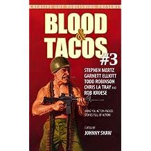 Blood & Tacos #3 (English Edition)