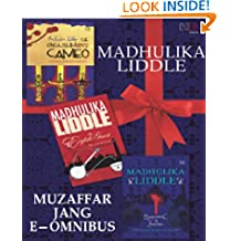 Muzaffar Jang E-Omnibus (Muzaffar Jang Mysteries)
