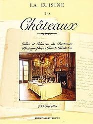 Cuisine des châteaux de France