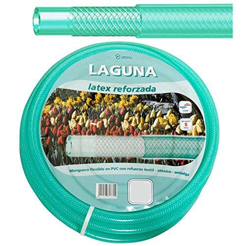 SATURNIA 8071110 Manguera Latex Papillon Reforzado