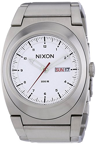 nixon-mens-quartz-watch-the-don-ii-white-a358100-00-with-metal-strap