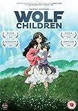 Wolf Children [DVD]