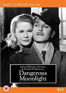 Dangerous Moonlight [DVD] [1941]