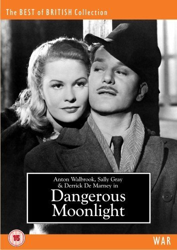 Lange Pilot Bit (Dangerous Moonlight - 1941 DVD [UK Import])