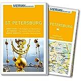 St. Petersburg: MERIAN momente - Mit Extra-Karte zum Herausnehmen
