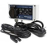 H-Tronic WPS 3000 interrupteur de niveau d'eau avec capteur d'eau et 10m câble du capteur 3000W