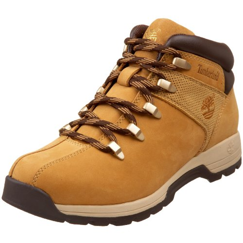 Timberland 93584 skhigh Rock grano, multicolore (Wheat / BROWN), 41 EU