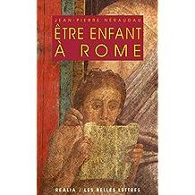 Être enfant à Rome (Realia)