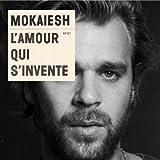 Songtexte von Cyril Mokaiesh - L'Amour qui s'invente