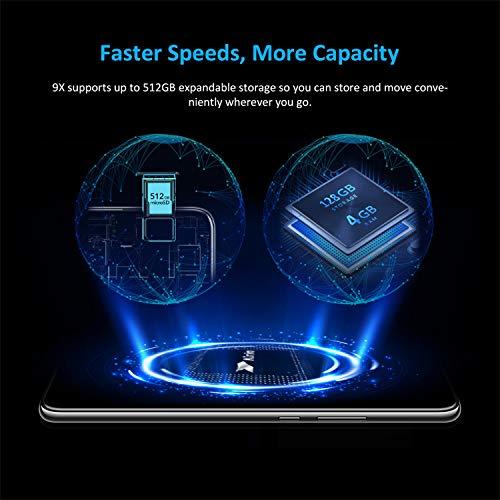 Zoom IMG-5 honor 9x smartphone 2020 new