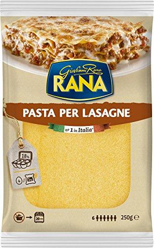 Rana – Pasta Per Lasagne Lasagneblätter – 250g