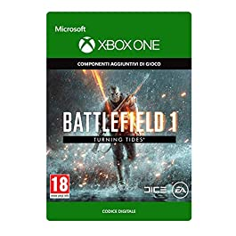 Battlefield 1: Turning Tides  | Xbox One – Codice download