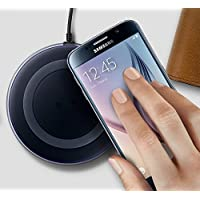 Expower® Qi Wireless Charger with Built-in Led