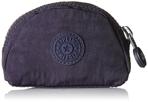 Kipling Trix, Monederos Mujer, Violett (Blue Purple C), 10.5x7x4.5 cm (B x...