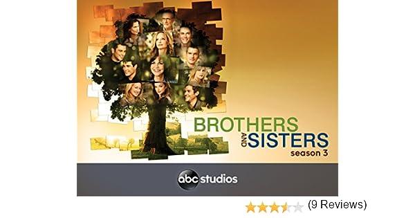 Brothers And Sisters Staffel 3 Online Schauen Und Streamen