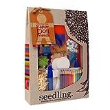 Seedling, Mach dein eigenes, Pappier Puppefreunde