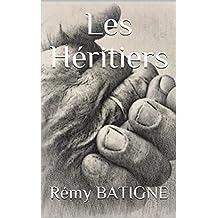 Les Héritiers (Les Enfants de Platin t. 6) (French Edition)