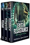 Earth Resistance Box Set: Books 1-3