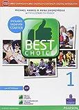 Best choice. Con FascicoloLIM. Per le Scuole superiori. Con e-book. Con espansione online. Con libro: 1