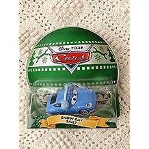 Disney Pixar Cars Snow Day Sally by Mattel