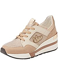 Womens Sneaker Funny Trainers Byblos
