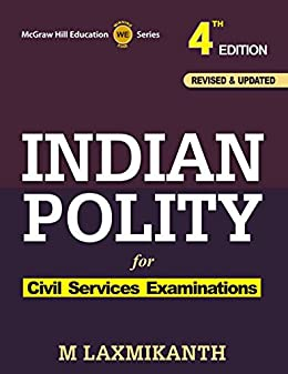 Store M Laxmikanth Ebook Indian Kindle Amazon in Polity