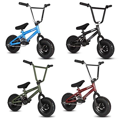 ▷ Mini BMX baratas | Lo mejor de 2018