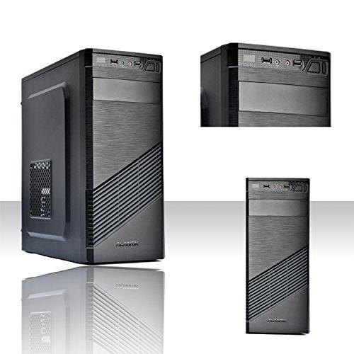 PC DESKTOP INTEL CON WINDOWS 10 PROFESSIONAL 64 BIT usato  Spedito ovunque in Italia