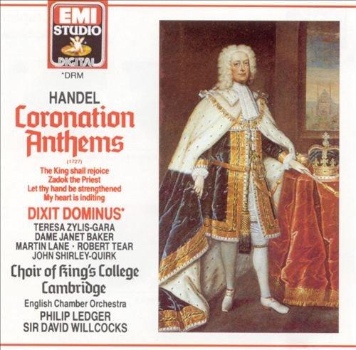 coronation-anthems