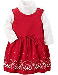 Carters Baby Girls 2 Pc Sets