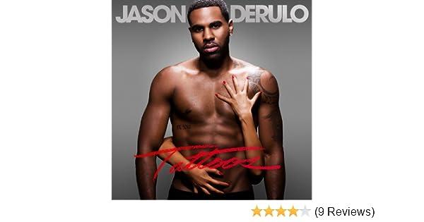 Tattoos (Deluxe Edition) [Explicit] von Jason Derulo bei Amazon ...