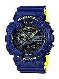 Casio G-Shock – Orologio Uomo Analogico/Digitale con Cinturino in Resina – GA-110LN-2AER