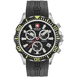 Reloj SWISS MILITARY-HANOWA para Hombre 06-4305.04.007.06