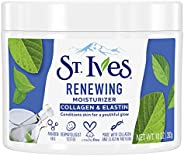 St.Ives Renewing Collagen & Elastin Moisturizer, 28