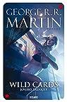 Wild Cards 3: Jokers Salvajes par George R. R. Martin