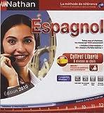 Nathan Espagnol coffret liberté - édition 2010...