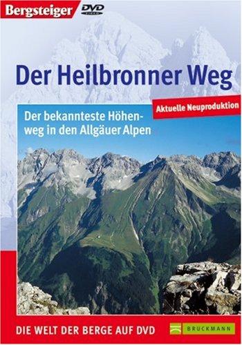 Der Heilbronner Weg - Glanzstück alpiner Höhenwanderungen