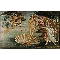 """Die Geburt der Venus/"""" NEU !! GOEBEL PORZELLAN TEELICHTHALTER  /""""Botticelli"""