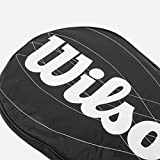 Wilson Performance Racket Cover for One Tennis Racket