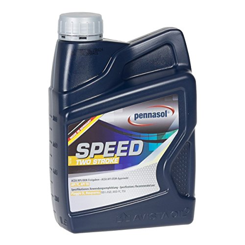 Pennasol Two Stroke Speed Motoröl, 1 Liter