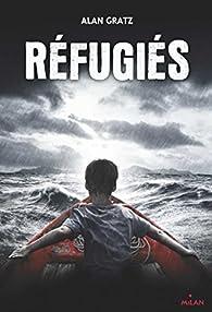 Réfugiés par Alan Gratz