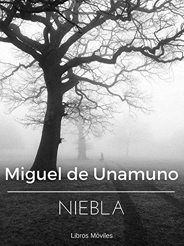 Niebla por Miguel de Unamuno