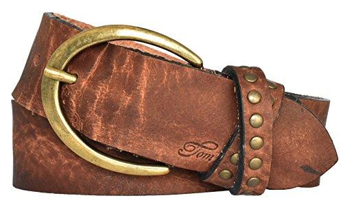 tom-tailor-damen-leder-gurtel-belt-ledergurtel-vollrindleder-crumpled-washed-baileys-35mm-eindornsch