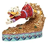 Disney Traditions - Figurina Donald Treasure  Dive 12.5 cm  (4046055)