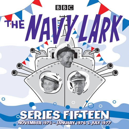 The-Navy-Lark-Series-15-The-classic-BBC-Radio-sitcom