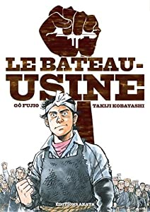 Le bateau-usine Edition simple One-shot