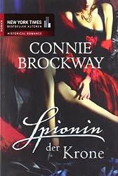 Spionin der Krone (New York Times Bestseller Autoren: Romance)