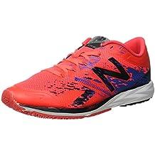new balance zapatillas rojas